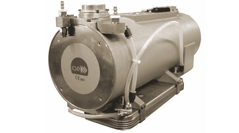 Корпус C100XS для рентгеновской трубки, IAE