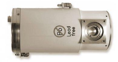 Корпус C340V для рентгеновской трубки, IAE