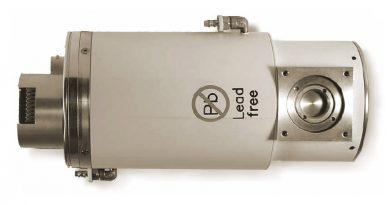 Корпус C341V для рентгеновской трубки, IAE