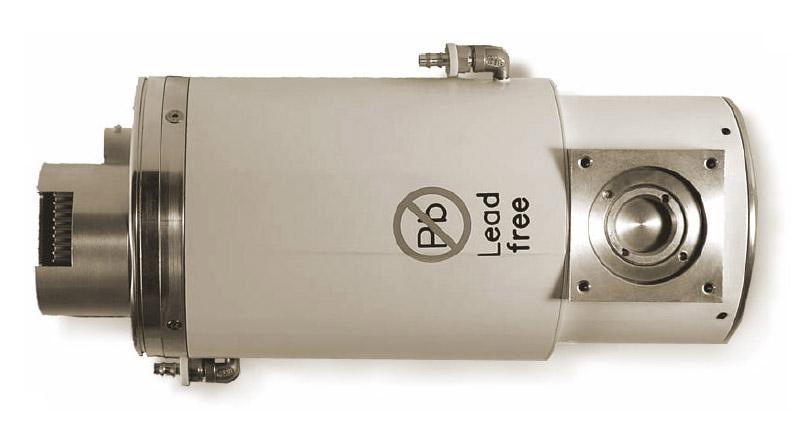 Корпус C341V для рентгенівської трубки, IAE