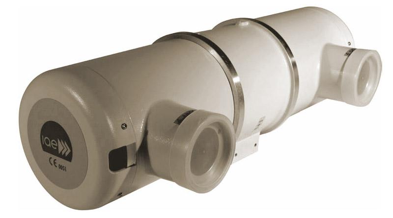 Корпус C40 для рентгенівської трубки, IAE