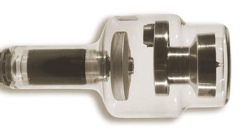 X ray tube RTM77, IAE