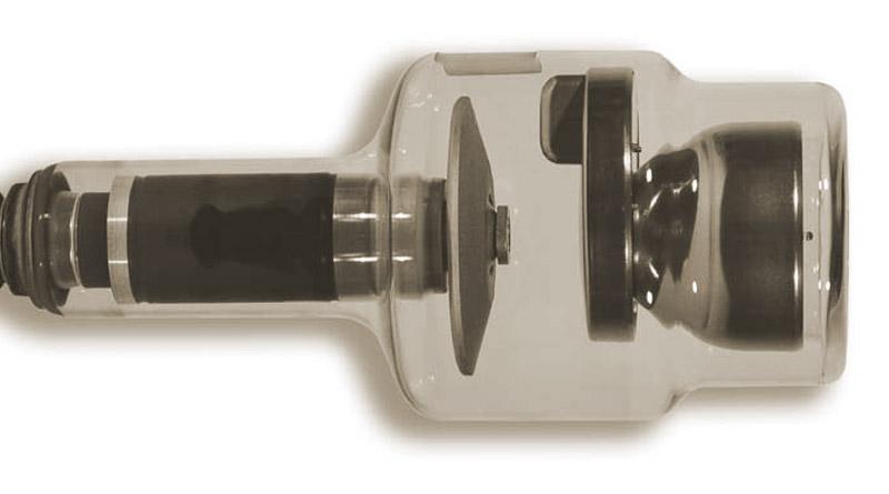 Рентгеновская трубка X22, IAE