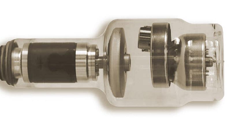 Рентгеновская трубка X22P, IAE