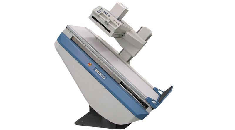 Blade Tilting R/T Table