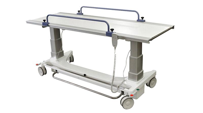 EVO X ray Transparent Stretchers
