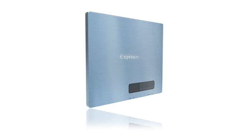 Рентгенівська флет панель Exprimer EVS 2430