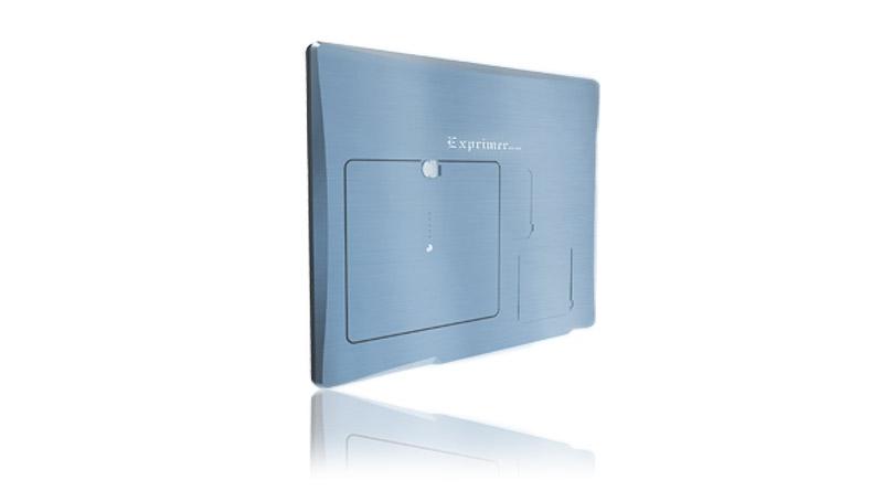 Рентгенівська флет панель Exprimer EVS 2430W
