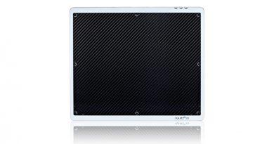 Рентген флет панель FLAATZ 500