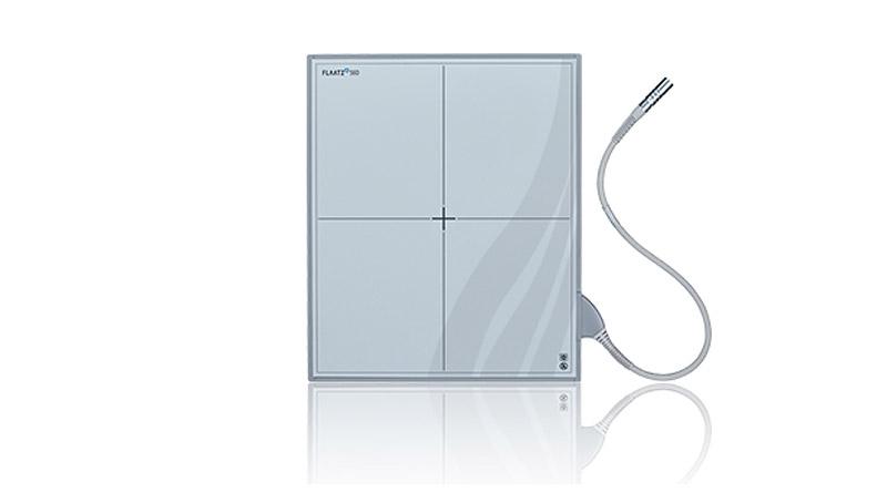 Рентгенівська флет панель FLAATZ 560