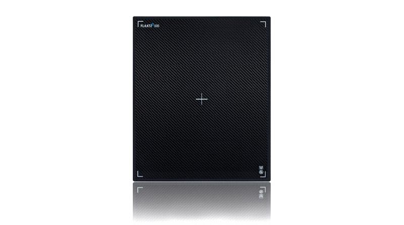 Рентгенівська флет панель FLAATZ 600