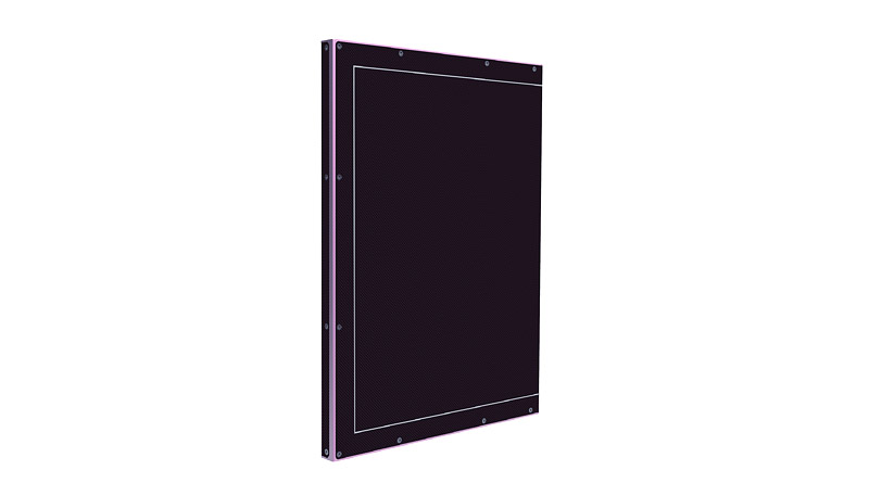 Mammo Flat Panel RoseM RSM 1824C