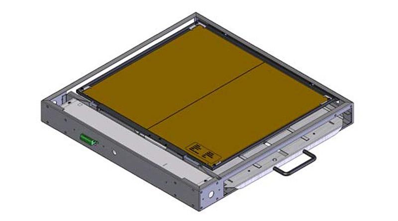 Кассета IMA 1 M10 Rev.03
