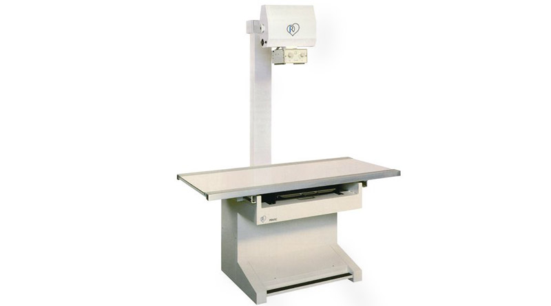 Veterinary X ray complex Pratic 1 Veterinarix IMX 22A